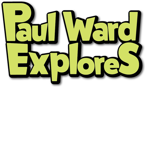 Paul Ward Explores‎